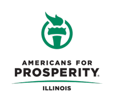 Americans for Prosperity - Illinois logo