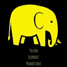 Yellow Elephant Promotions logo