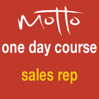Sales Rep Training Course