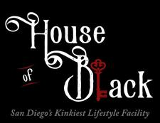 House of Black logo