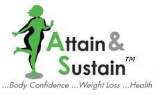 Attain & Sustain logo