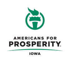 Americans for Prosperity - Iowa logo