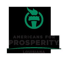 Americans for Prosperity - Louisiana logo