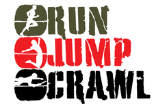 Run Jump Crawl logo