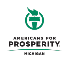 Americans for Prosperity - Michigan logo