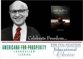 The Friedman Legacy for Freedom - Florida