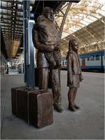 Kindertransport in History and Memory, 75 Years On