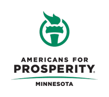 Americans for Prosperity - Minnesota logo
