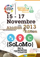 Startup Weekend Abidjan - SoLoMo