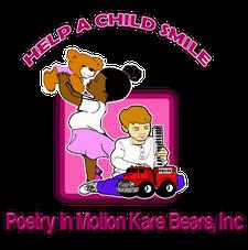 Poetry in Motion Kare Bears, Inc logo