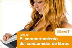 Comportamiento del consumidor de libros