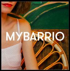 MYBARRIO logo