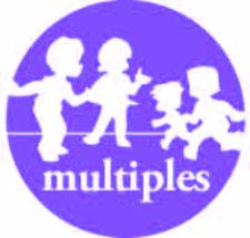 Lower North Shore Multiple Birth Association logo