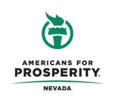 Americans for Prosperity - Nevada logo