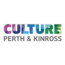 Culture Perth and Kinross  logo