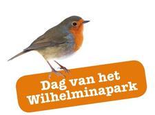 Stichting Dag van het Wilhelminapark logo