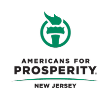 Americans for Prosperity - New Jersey logo