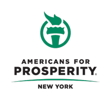 Americans for Prosperity - New York logo