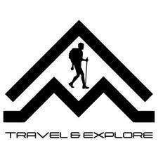 Travel and Explore logo
