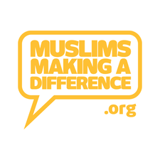 Muslims Making A Difference logo