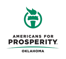 Americans for Prosperity - Oklahoma logo