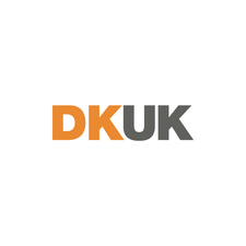 DataKind UK logo