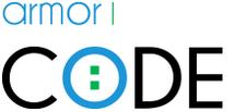 Armor code logo