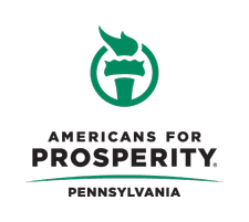 Americans for Prosperity - Pennsylvania logo