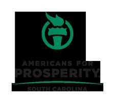 Americans for Prosperity - South Carolina logo