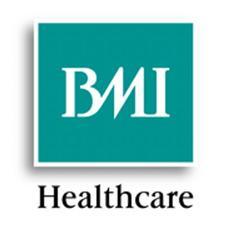 BMI The Priory & Edgbaston Hospitals logo