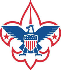 Mobile Area Council Boy Scouts of America logo