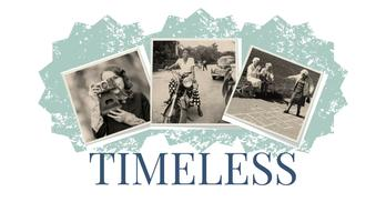 Timeless Womens Staycation