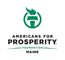 Americans for Prosperity Foundation - Maine logo