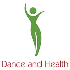 ZUMBA with Dance and Health logo