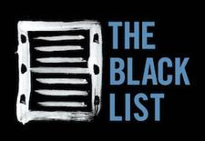 The Black List logo
