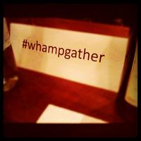 Whampgather IX - Summer Sunday