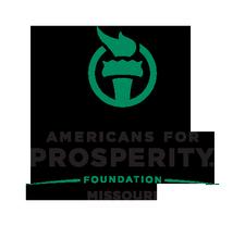 Americans for Prosperity Foundation - Missouri logo