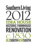 Southern Living Idea House 2012