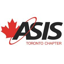 ASIS International Toronto Chapter logo