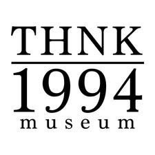 The THNK1994 Museum logo