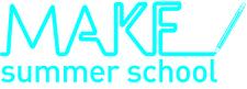 MAKE Summer School logo