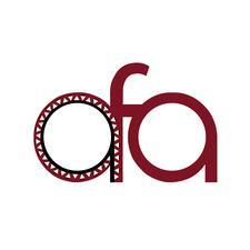 Albanian Film Association logo