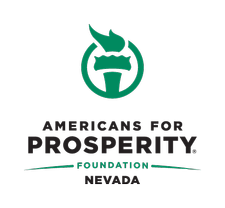 Americans for Prosperity Foundation - Nevada logo