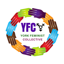 York Feminist Collective logo