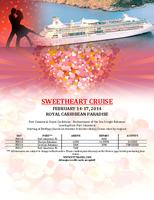 SWEETHEART CRUISE