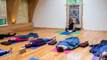 Yoga Nidra & Restorative Yoga Teacher Training Jan-Feb 2018