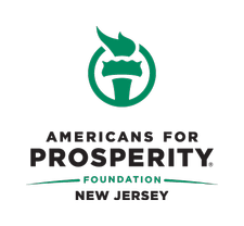 Americans for Prosperity Foundation - New Jersey logo