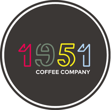 1951 Coffee Company logo