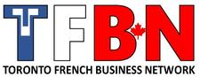 Toronto French Business Network logo