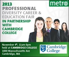 Professional Diversity Career Fair